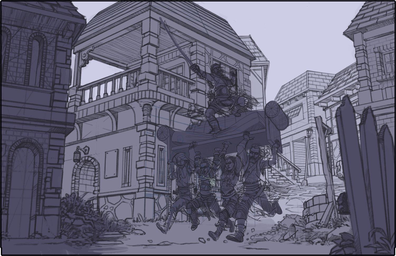 Murder-Hobos-Sketch2