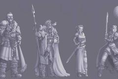 Norse-gods-SHADING