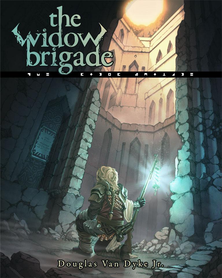 The Widow Brigade.
